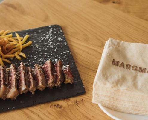 ¿Buscas sitios para comer en Rivas-Vaciamadrid?